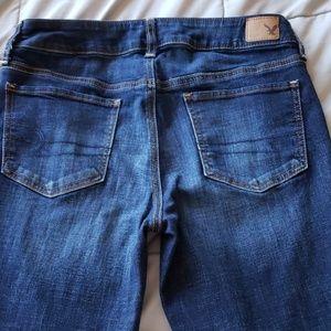 AEO Jeans Size 10